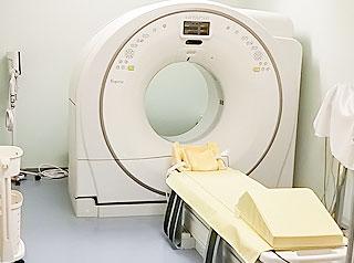 16列CT室