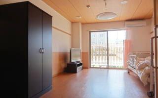 居室(1F庭付き)